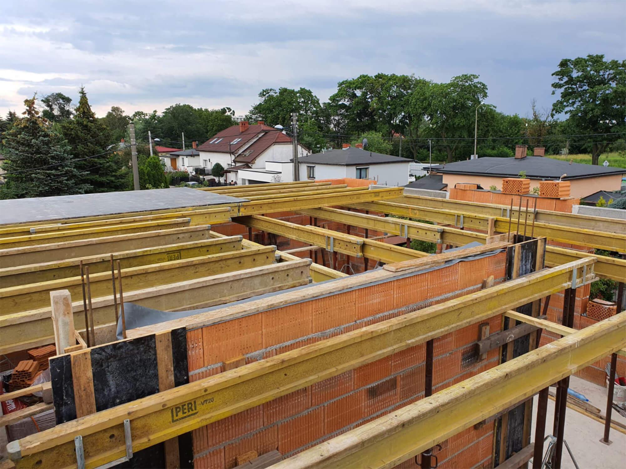 budowa domu wrocław