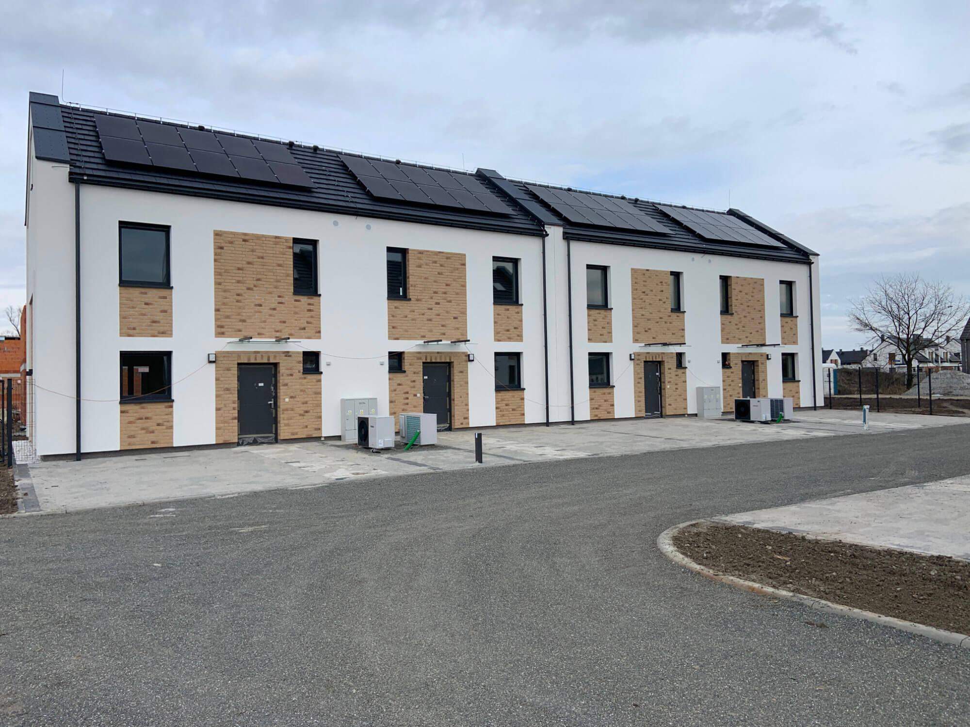 projekty domów jednorodzinnych z kosztorysem budowy