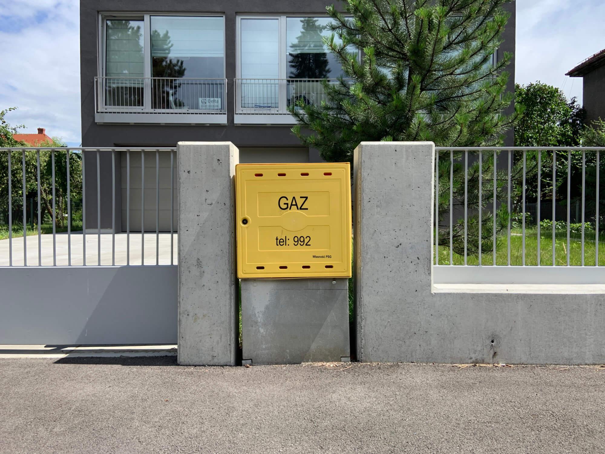 ogrodzenia betonowe dolny śląsk