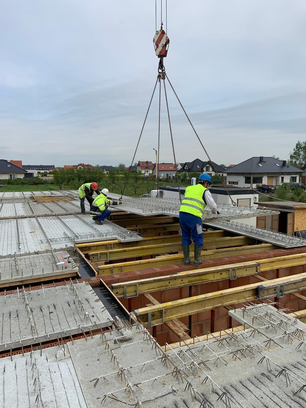 usługi budowlane Wrocław